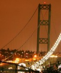Seaquist proposes to rollback and cap Tacoma Narrows Bridge tolls