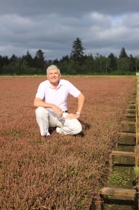 Rep. Dean Takko, farm