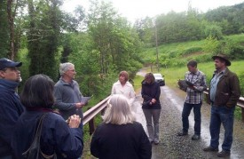tour on econ develop in timber industry june 5 2012