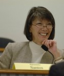 Santos reappointed chair of the House Education Committee