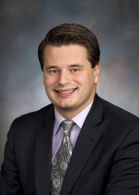 Rep. David Sawyer D-29