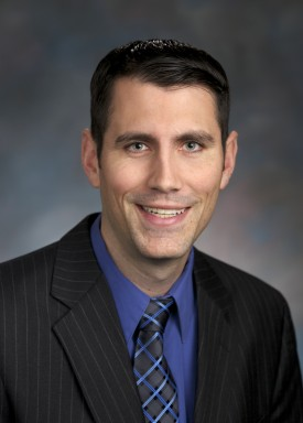Rep. Steve Bergquist D-11