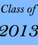 Class of 2013