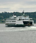 Morris bill for third new ferry signed by governor