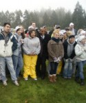 Rep. Freeman Honors Federal Way AmeriCorps Program