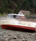 Derelict ships, boats to come under tighter control