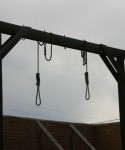 Carlyle, Orwall, Walsh: Repeal death penalty