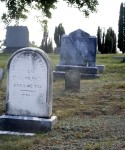 Cemetery bill stays alive in Legislature