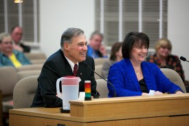 Gov. Jay Inslee