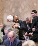 House Unanimously Passes Rep. Freeman Legislation to Aid Injured Firefighters, Police Officers