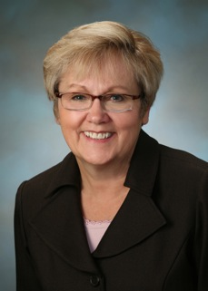 Rep. Dawn Morrell, D-Puyallup