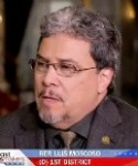 Rep. Luis Moscoso on Comcast Newsmakers