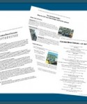 Get the CRC Town Hall Handouts