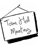 21st District Town Hall Meeting on Sat. March 16 at 11 a.m.