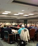 Emergency Impaired Driving Working Group Meeting