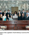 Applications available for Legislative Youth Council