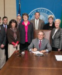 Sweeping mental health care reforms approved by Governor Inslee