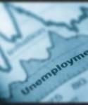 Unemployment now below Dec 2008 rate