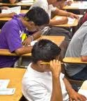 States looking to SAT, ACT for K-12 standardized testing