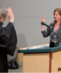 Mercer Island Patch: Tana Senn Sworn as 41st District State Representative
