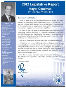 Goodman2012Newsletter