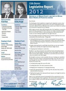 Haigh2012Newsletter