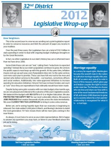 KagiRyu2012Newsletter