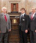 Reps. Van De Wege, Tharinger accepting page applications for 2014 legislative session