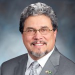 Rep. Moscoso Receives Award for Public Service