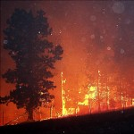 """Reps. Blake and Kretz to hold """"Planning for Fire Season 2015"""" meeting in Brewster January 5"""