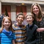 Rep. Senn delivers 2014 Children's Day speech