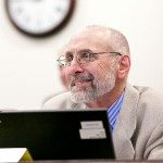 House Democrats Elect Rep. Larry Springer to Deputy Majority Leader