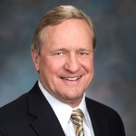Rep. Tharinger named Vice Chair of Finance Committee