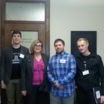 Rep. Wylie's Legislative Update for January 23, 2014