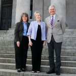 Lawmakers host 36th District Legislative Action Day