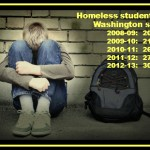 More homeless students in our state than ever before