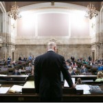 Moeller cites House hits, Senate misses in 2014 session