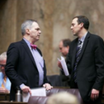 Greetings from Spokane: An Update from Representative Marcus Riccelli