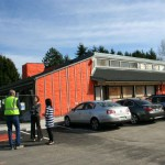 New low-income healthcare clinic in Bellevue!