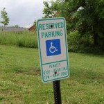 Stronger parking rights for people with disabilities
