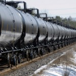 Oil-trains: Tragedy just a derailment and spill away