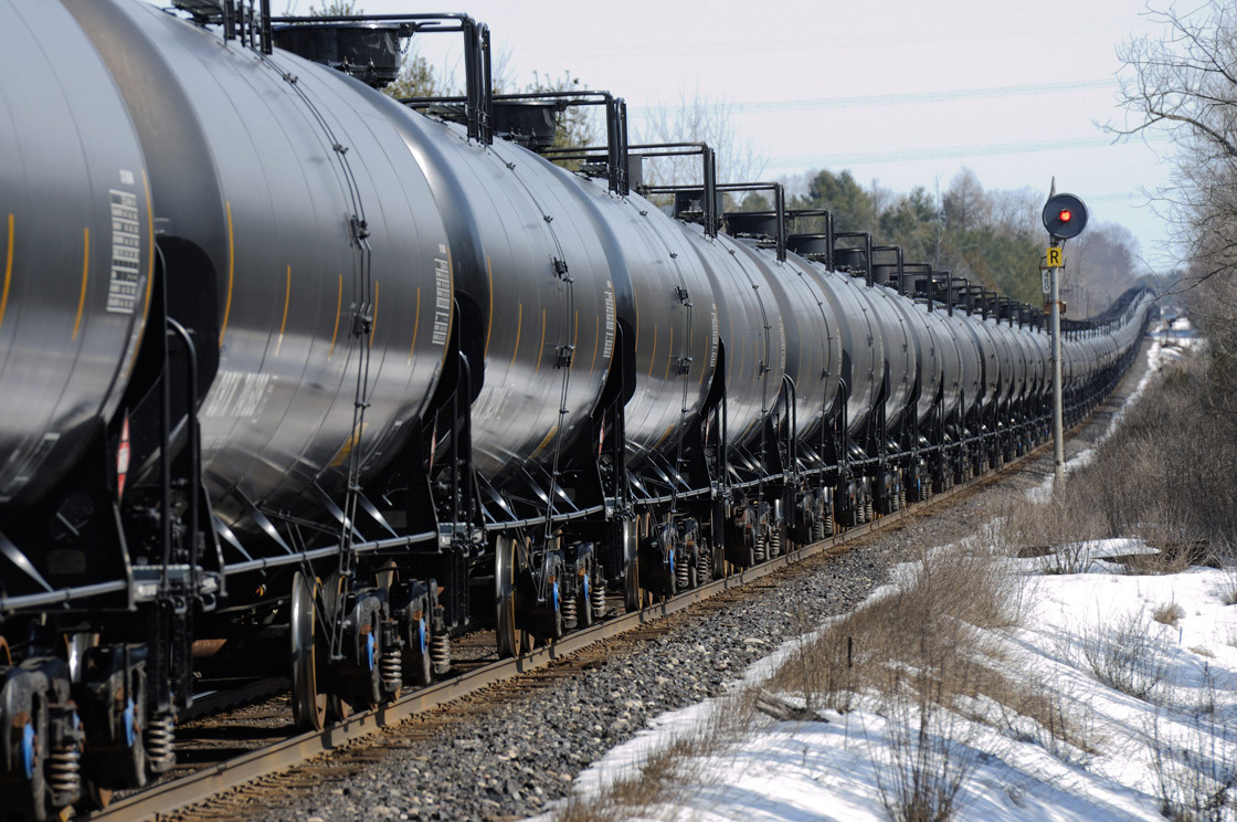 Washington State House Democrats 187 Oil Trains Tragedy
