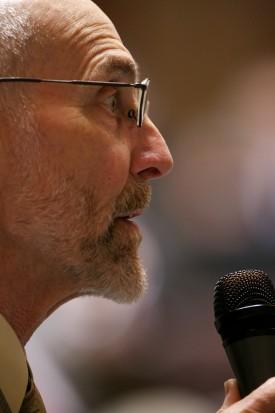 Rep. Springer during House Floor Debate