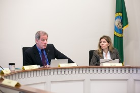 House Public Safety Committee, Feb. 10, 2015. Washington State Legislative Sup