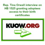 Good news for adoptees coming July 1
