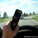 Texting While Driving: A Problem for All Ages