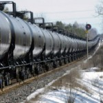 Federal Oil Train Regulations Proposed