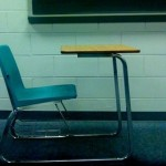 Chronic absenteeism: not your father's hooky