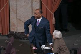 Washington state representative Rep. Roger Freeman