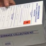 Why aren't so many rape kits sent to the lab?
